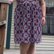 Brazi Dress