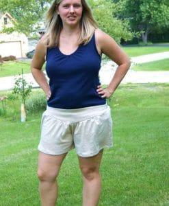 Willow Billow Shorts