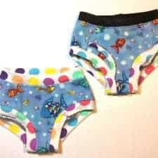 Kid's Scrundlewear
