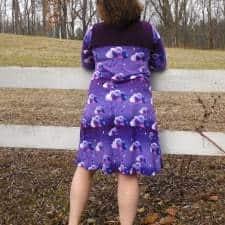 Merryweather, Dress Length