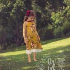 Pixie Top & Dress