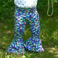 Ariel Leggings