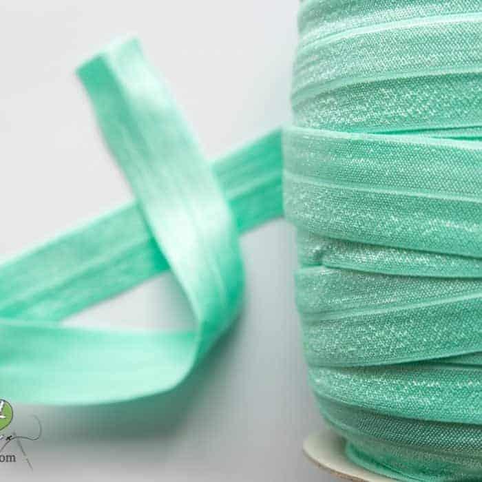 Turquoise FOE