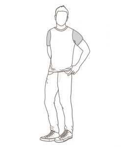 Men's PDF Patterns